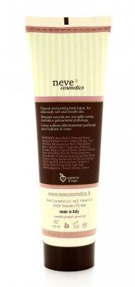 Crema Gianduiosa - Crema Corpo Idratante Naturale