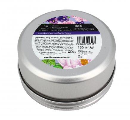 Crema Multifunzionale Viso e Corpo alla Violetta