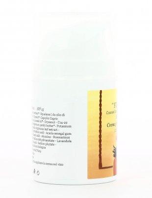 Crema Protettiva al Rusco - SPF 15