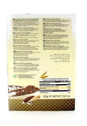 Riso Soffiato Crispy Rice al Cacao