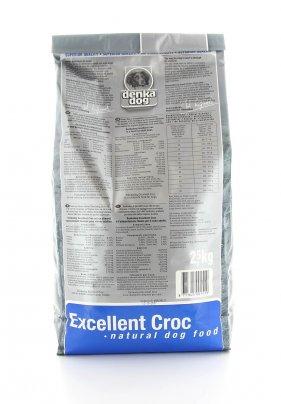 Crocchette Mantenimento Cani Adulti - Excellent Croc