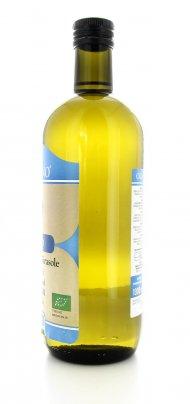 Olio di Semi di Girasole Deodorato 1 l.