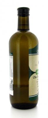 Olio Extravergine di Oliva Biologico 1000 ml