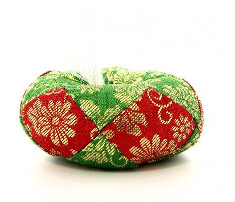 Cuscino per Campana Tibetana Diametro: 8,5 cm