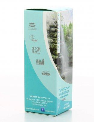 Deo Spray - Antibatterico