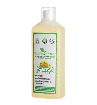 Detergente per Pavimenti e Superfici Dure