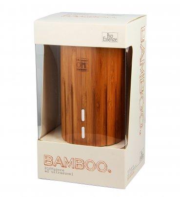 Diffusore ad Ultrasuoni Bamboo
