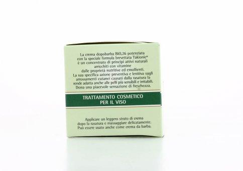 Crema Dopobarba - Bio26