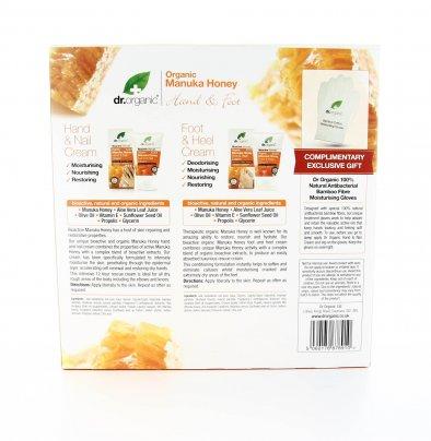 Manuka Honey - Mani e Piedi
