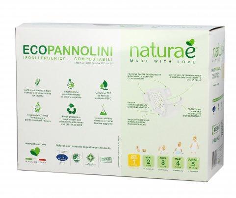 Eco pannolini New Born 1