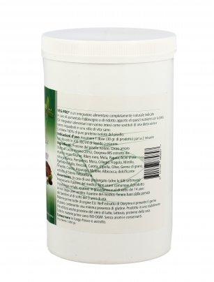 Veg-pro - Proteine del Pisello Isolate con Oxxynea e Cacao