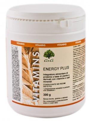 Energy Plus Vitamins - 300 g.