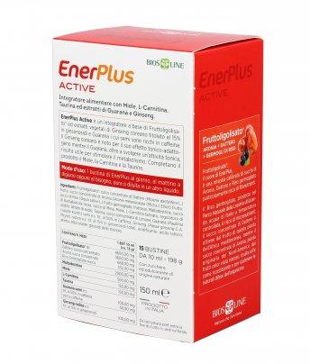 EnergyPlus - Active Sport e Carica