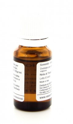 Lemongrass Bio - Olio Essenziale Puro