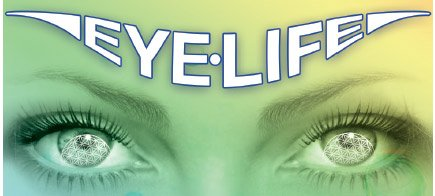 Eye Life - Bagno Derivativo per Occhi