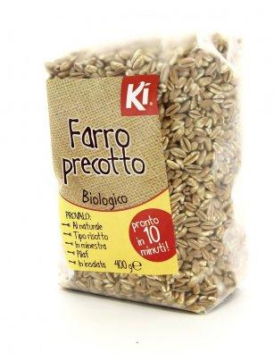 Farro Precotto