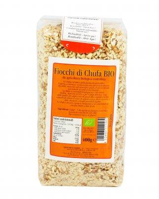 Fiocchi di Chufa Bio 400 gr.