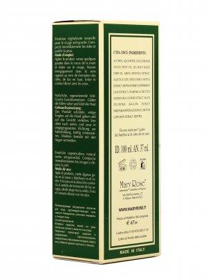 Emulsione Rigenerante - Fior di Linfa Viso