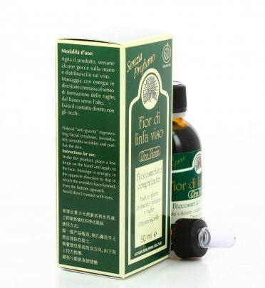 Oro Verde Fior di Linfa Viso - Senza Profumo 50 ml