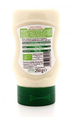 Cento%Vegetale - Squeeze Maionese Risoveg