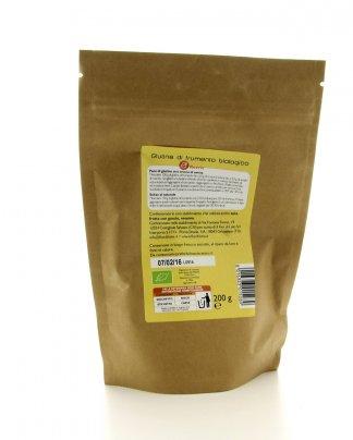 Glutine di Frumento Bio