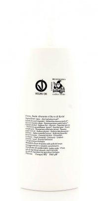 Crema Fluida Idratante al Burro di Karitè