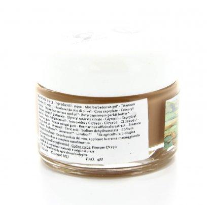 Crema Colorata Karitinta n. 3 - Colore Cannella
