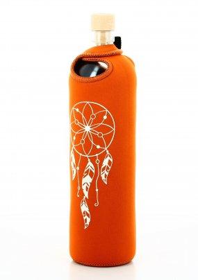 Bottiglia Vetro Programmato Neo Design Dreamcatcher 750 ml