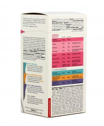 Fordren Complete (Pancia, Glutei e Gambe) Bottiglia (250 ml)