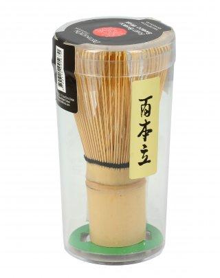 Frusta per Tè Matcha in Bamboo
