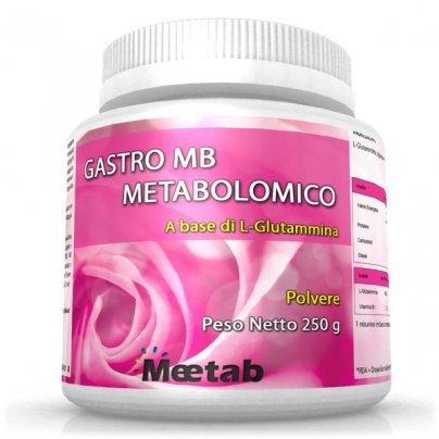 Gastro MB Metabolomico