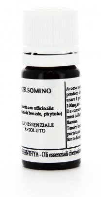 Gelsomino Bio - Olio Essenziale Puro