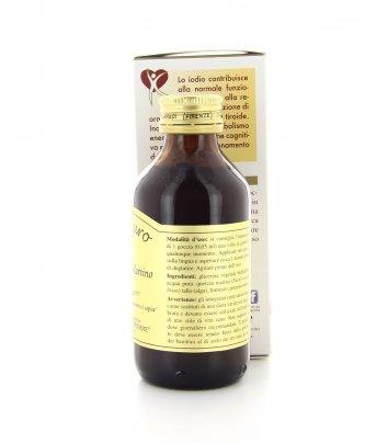 Iodio Puro - Liquido Analcolico