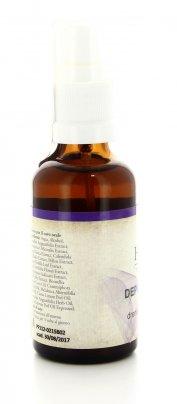 Helios Spray Essenziali - Depurazione Testa - Drenacel Mercuriale