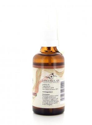 Helios Spray Essenziali - Radicamento - Tonico Sulfurico