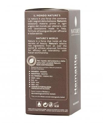 Hematite - Eau De Toilette