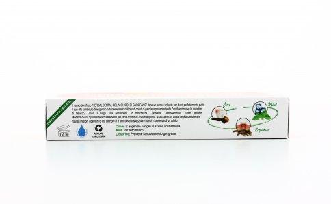 Herbal Dental Gel ai Chiodi di Garofano