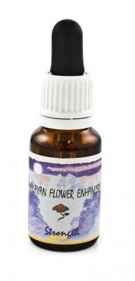 Himalayan Flower Enhancers - Strenght