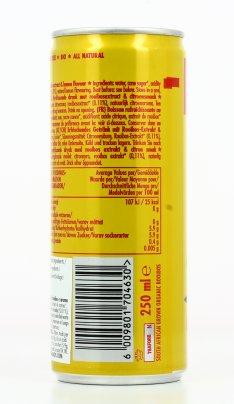 Bevanda Naturale di Rooibos e Limone - Ice Rooibos Lemon