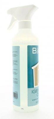 Igienizzante Spray per la Cuccia