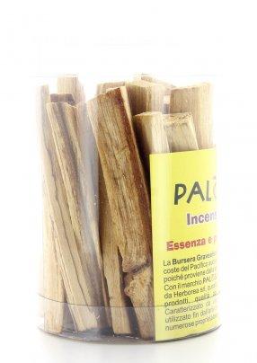 Incenso di Palo Santo Paletti Gr. 125-135