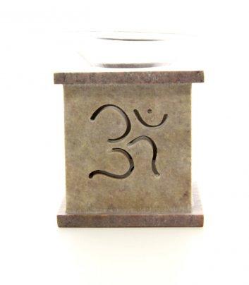Diffusore - Quadrato con Om