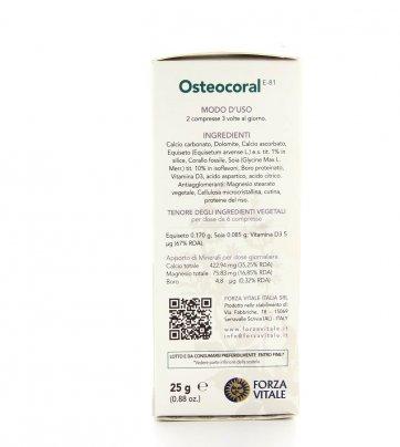 Integratore Alimentare - Osteocoral