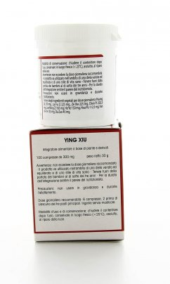 Integratore Alimentare Ying Xiu