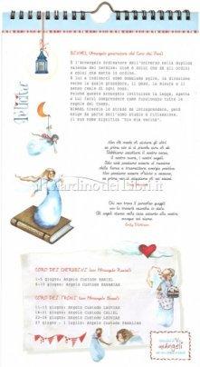 Calendario 2018 - Istruzioni di Volo degli Angeli per Non Cadere a Terra - 2