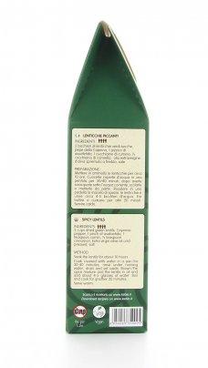 Lenticchie Biologiche Organic
