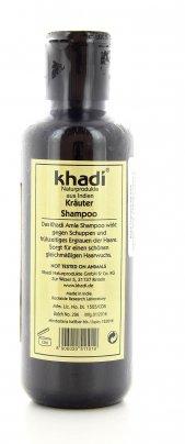 Shampoo Krauter alle Erbe - Amla & Bhringraj