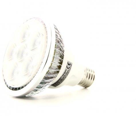 Lampada Piena - Luce Led 9 Watt - Fascio Stretto 25°