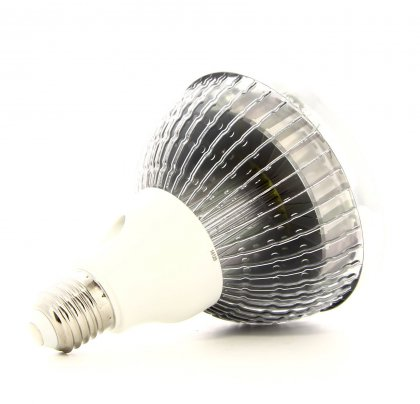 Lampada Piena - Luce Led 18 Watt - Fascio Stretto 25°