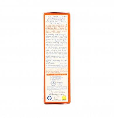 Latte Solare Protezione Molto Alta Spf50 - Sole Bimbi